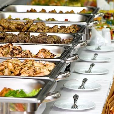 Prima Pasta Wedding Catering